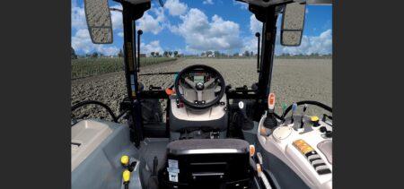 Landini serija 5 traktor kokot agro