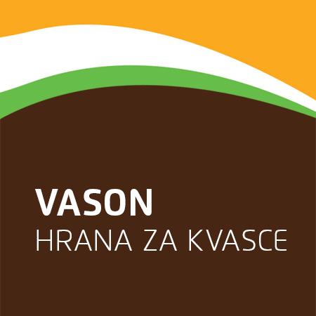 Vason hrana za kvasce