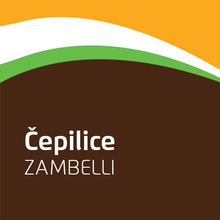 Čepilice Zambelli