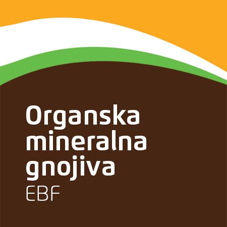 Organska mineralna gnojiva