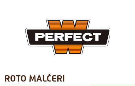 ROTO MALČERI Perfect