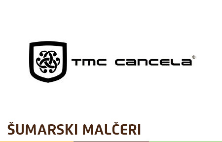 ŠUMARSKI MALČERI TMC Cancela