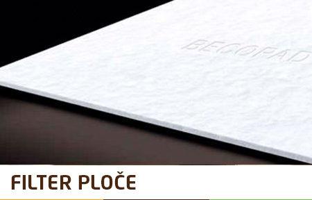 Filter ploče