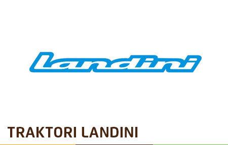 TRAKTORI Landini