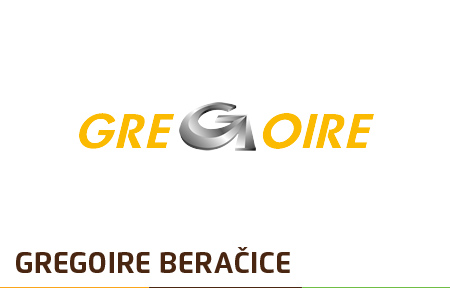 BERAČICE grožđa Gregoire