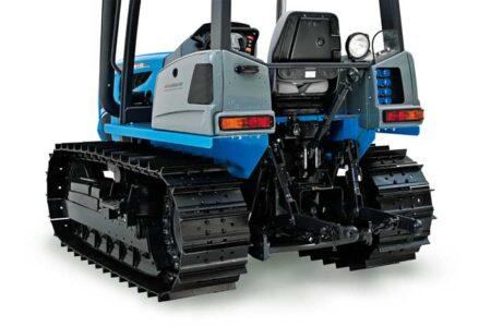 trekker std traktor kokot agro landini hrvatska