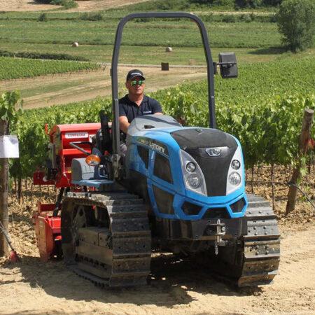trekker fm traktor kokot agro landini hrvatska