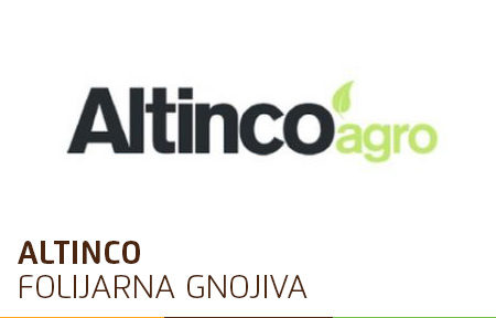 ALTINCO folijarna gnojiva
