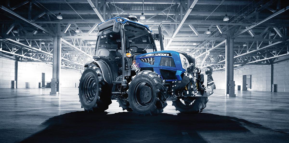 Traktori Landini Kokot Agro