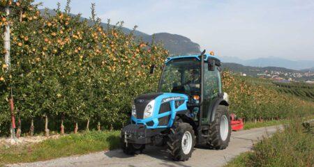 Landini Rex 4 s kabinom kokot agro jastrebarsko traktor hrvatska kupovina
