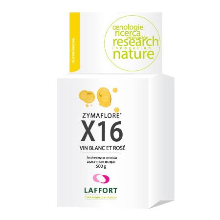 x16 Laffort zymaflore kokot agro hrvatska