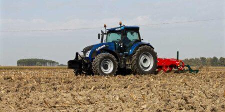 Landini serija 7 v-shift traktor kokot agro