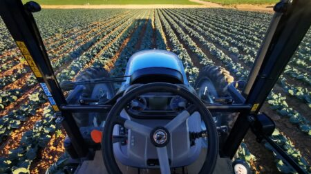 Landini serija 5hc traktor kokot agro