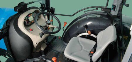 Landini serija 4d traktor kokot agro