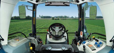 Landini serija 6h traktor kokot agro