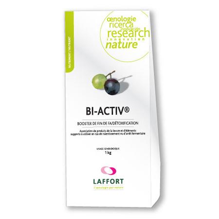 Bi-Activ nutrijenti hrana za kvasce laffort hrvatska kokot agro