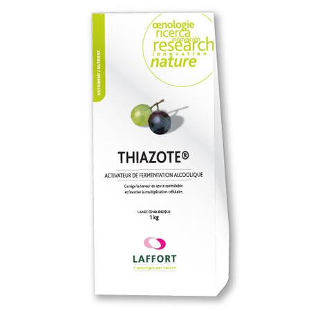 Thiazote nutrijenti hrana za kvasce laffort hrvatska kokot agro