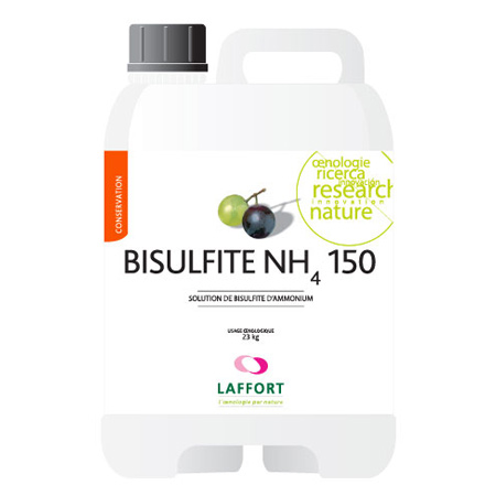 BISULFITE-NH4-150 KONZERVANSI - SO2 laffort kokot agro hrvatska