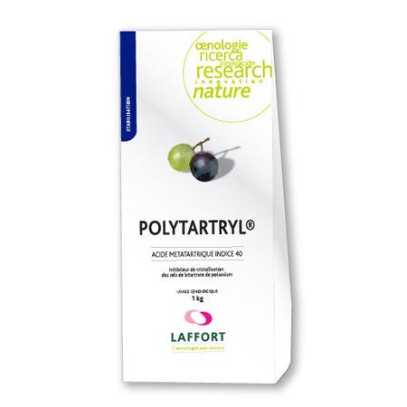 POLYTARTRYL® stabilizacija vina laffort kokot agro