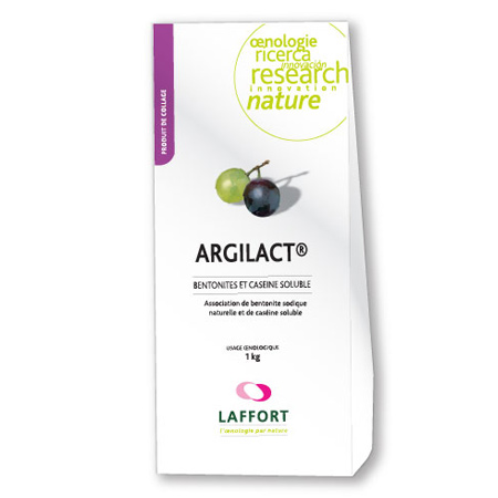 ARGILACT laffort pročišćavanje mošta i vina kokot agro hrvatska