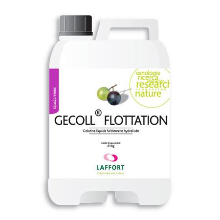 gecoll flottation laffort pročišćavanje mošta i vina kokot agro hrvatska
