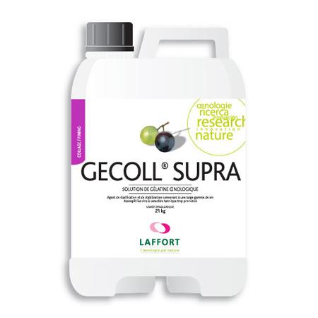 gecoll supra laffort pročišćavanje mošta i vina kokot agro hrvatska