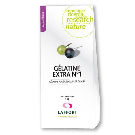 gelatine extra no 1 laffort pročišćavanje mošta i vina kokot agro hrvatska