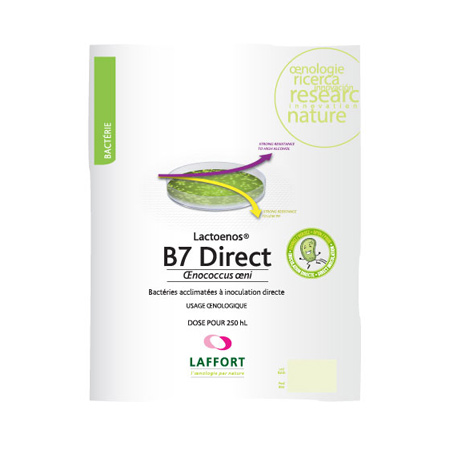 lactoenos b7 direct Bakterije za proizvodnju vina laffort kokot agro hrvatska
