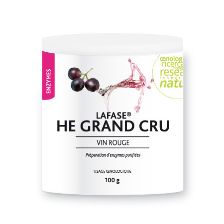 Lafase HE grand cru enzimi laffort kokot agro hrvatska
