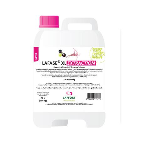 Lafase xl extraction enzimi laffort kokot agro hrvatska