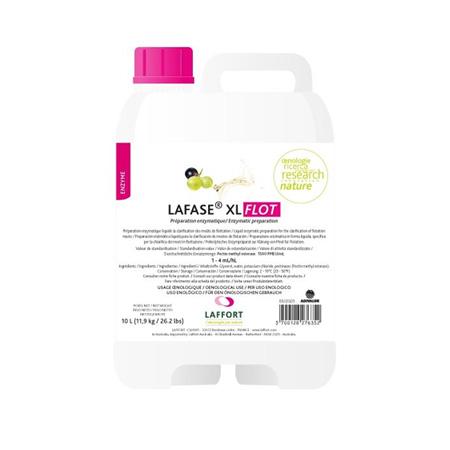 Lafase XL flot enzimi laffort kokot agro hrvatska