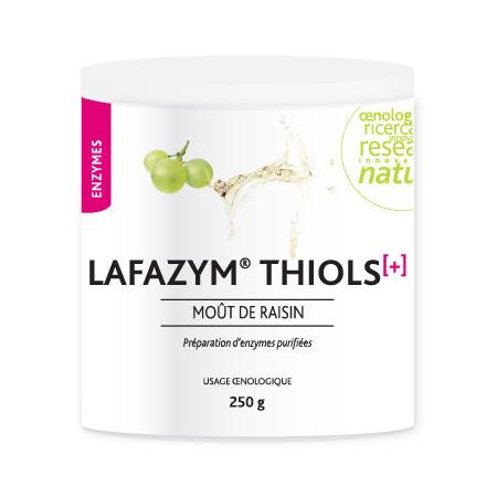 Lafazym thiols enzimi laffort kokot agro hrvatska