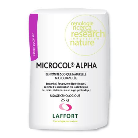 microcol alpha laffort pročišćavanje mošta i vina kokot agro hrvatska