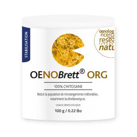 OENOBRETT® ORG stabilizacija vina laffort kokot agro