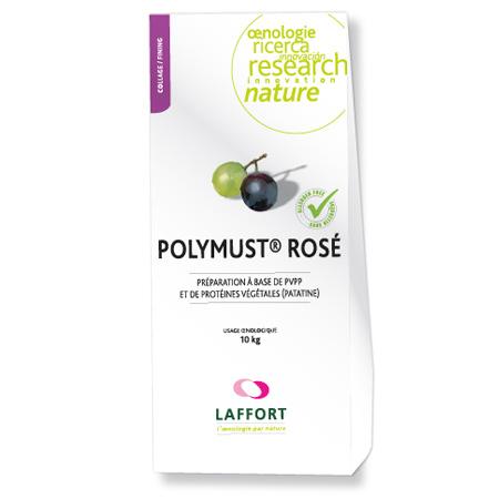 polymust rose laffort pročišćavanje mošta i vina kokot agro hrvatska