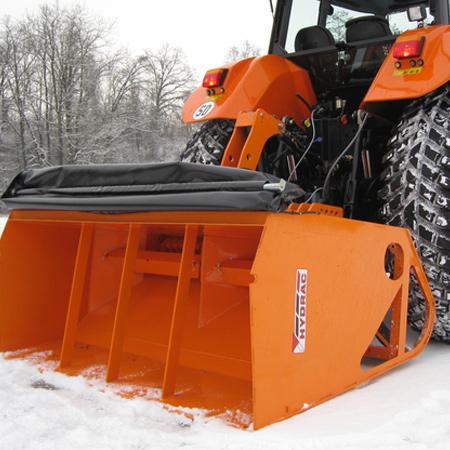 t-r serija posipači za snijeg zimska služba kokot agro održavanje