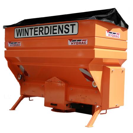 tnd-r serija posipači za snijeg zimska služba kokot agro održavanje