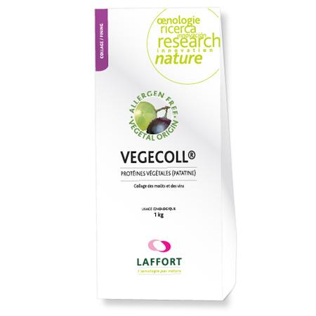 vegecoll laffort pročišćavanje mošta i vina kokot agro hrvatska